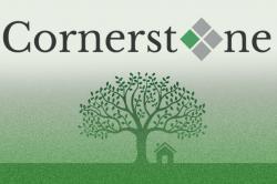 Cornerstone Cohousing Logo